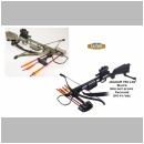 EZ ARCHERY Arbal�te Jaguar 95 - 150 lbs