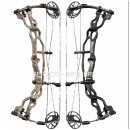 HOYT Arc CARBON SPYDER HUNTER 30 pouces