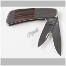 KERSHAW Couteau Tortoise Lacquer