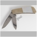 KERSHAW Couteau Permobright Mother of Pearl