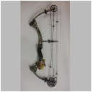 DIAMOND BY BOWTECH Arc THE ROCK  droitier CAMO - 50 %