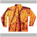 HALLYARD Veste Blaze Orange