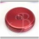 SHREWD Masse Aluminium 1 OZ Rouge