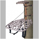 LONE WOLF Tree Stand Alpha Hang On II